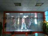 Im Freien pH8 LED Bildschirm transparente LED-Bildschirmanzeige