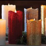 ذكيّة عرس [لد] شمع شمعة 1218