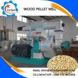 Boulette de sciure de bois dur faisant la machine à vendre