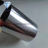 Schermo di collegare del cuneo dell'acciaio inossidabile 316L di alta precisione per filtrazione della strumentazione industriale dell'olio