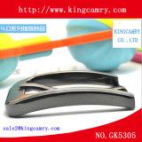 Inarcamento di cinghia di Pin dell'uomo rovesciabile in lega di zinco accessorio della cinghia di alta qualità