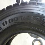 Marque Ga98 1100-20, 1200-20 pneu radial de Roadone de la qualité superbe TBR