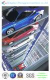 Tipo de elevación vertical equipo de la venta caliente 2016 del estacionamiento
