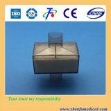 De Filter van Concentrater van de zuurstof, de Filter van de Ademhaling met ABS binnen Materiaal