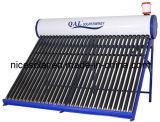 2014qal Calentador de agua solar Decimosexto 300L5