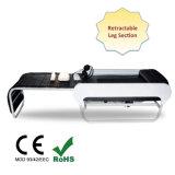 Tabella termica ritrattabile commerciale di lusso di massaggio simile alla base piegante di massaggio della giada V3