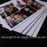 PVC Card Base Printing Inkjet Sheet di Golden/Silver/White per Making Cards