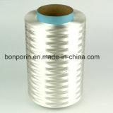 Hilado de la fibra química UHMWPE del alto rendimiento