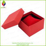 Коробка вахты твердого бумажного подарка тавра Bulova упаковывая
