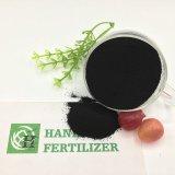 100% Wasser Solublity granulierte Flocke und Puder-Superkalium Humate