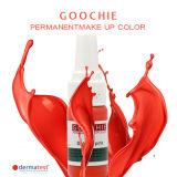 2014 het Nieuwste Professionele Medische Permanente Pigment van de Make-up Goochie