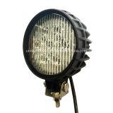 luz del trabajo de la máquina de 5inch 24V 56W LED