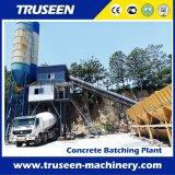 60m3/H volledige Automatische Klaar Gemengde Concrete Installatie
