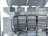 Njp-7500/7000 Fully Automatic Capsule Filling Machinery mit PLC Controller
