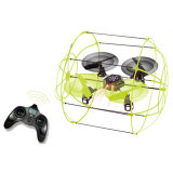 2.4GHz 4CH Wall Climbing Sky Walker RC Quadcopter Kit Remote Control Helicopter