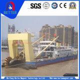 Земснаряд /Sand ведра высокого качества роторный с низкой ценой