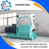 fabricantes pequenos do moinho de martelo 1-10t/H em China