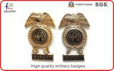 新しい高品質の軍のバッジ2016