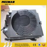 Conjunto de enfriamiento del radiador Ly-936 4110000638 del radiador Ly-LG936L-3 4110001521/Engine del motor de los recambios del cargador de la rueda de Sdlg LG936L