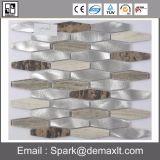 Baumaterial-Marmor-Mosaik-Fußboden-Fliese
