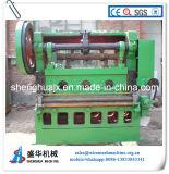 Expaned Metallineinander greifen-Maschine Sh25-25, Diamant erweiterte Ineinander greifen-Maschine