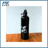 Bouteille d'eau en aluminium Bouteille d'eau de sublimation sportive