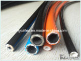 Boyau en nylon flexible de SAE R7