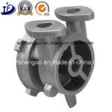 Soem-Gussteil-Industrie-Schlamm-flüssige elektrische zentrifugale Wasser-Pumpenkörper-Gussteile