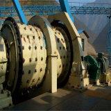 Moinho de bola de uso de mineração de ouro