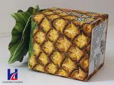 접히는 마분지에 의하여 주문을 받아서 만들어지는 색깔 종이 식사 포장 상자