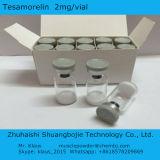 O pó eficaz Tesamorelin e Gonadorelin dos Peptides a promover cresce o músculo