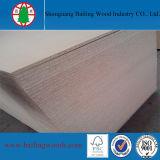 Chipboard равнины ранга мебели с высоким качеством