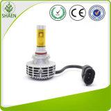Heißer des Verkaufs-Modell-DIY Scheinwerfer Farbedes temp-30W G6 des Auto-LED