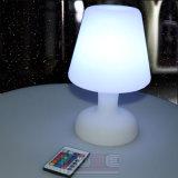 Подарок светильника атмосферы светильника украшения светильника таблицы дистанционного управления