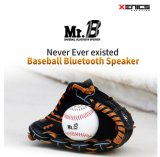 Neuer Baseball Bluetooth MiniSpaker der Art-2015
