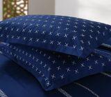 Conjuntos del lecho del bordado del sueño de la estrella de Frence
