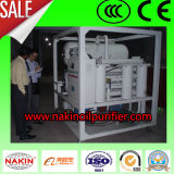Enclosed система рекламации масла изоляции, центробежная машина масла