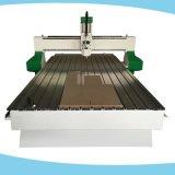 Máquina de gravura do CNC para a gravura de madeira