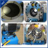 Vollkommener hydraulischer Schlauch-quetschverbindenmaschine
