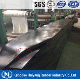 Catena di convogliatore di nylon di effetto eccellente (NN)/nastro trasportatore resistente agli urti