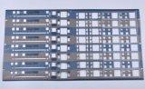 Máquina de corte por laser para 3m Adhesive Keyboad (PIL0806C)