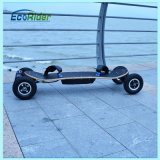 30 km Gamme par chargement haute vitesse E Skateboard
