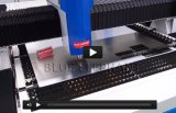 高精度1530年CNCレーザーの金属の打抜き機、最もよい価格のファイバーレーザー機械の
