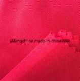 Ткань 100% Matt полиэфира миниая для ткани таблицы/одежд