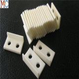 Blocchetti di ceramica dell'alta allumina ad alta resistenza per le componenti elettriche