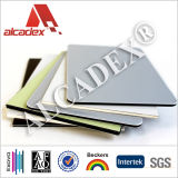 4m m PPG Painting Unbreakable Core Interior Decorative ACP Panel