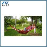Hamaca de nylon al aire libre de la hamaca que acampa Iqammocking