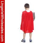 General antigo Cosplay Traje de Roma dos guerreiros do vestido de partido de Halloween dos miúdos