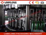 機械か充填機を作るフルオートマチックの清涼飲料