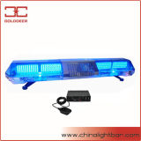 Veicolo Emergency LED blu Lightbar (TBD02626)